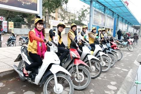 Triển khai bảo vệ tại M.U.C Việt Nam