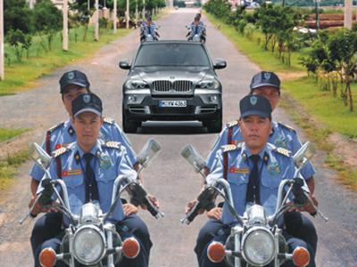Bảo vệ nhân chứng dịch vụ bảo vệ hàng đầu